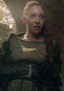 Netflix The Witcher Toruviel