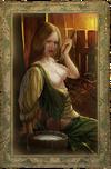 Romance Peasant girl