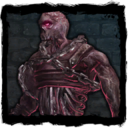 Bestiary Wraith