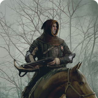 Gwent card art 2