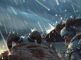 Merigold's Hailstorm