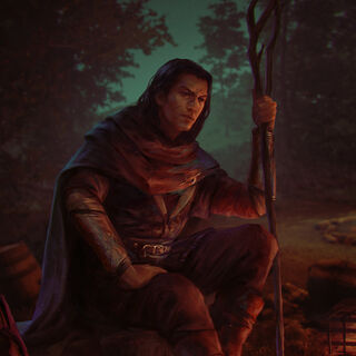Isengrim outlaw