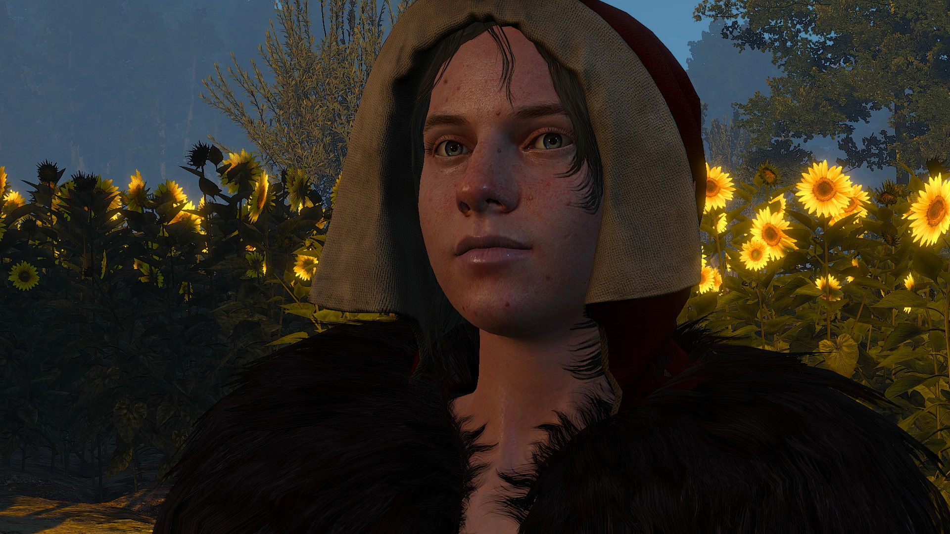 Little Red (quest) | Witcher Wiki | FANDOM powered by Wikia