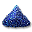 Tw3 sapphire dust