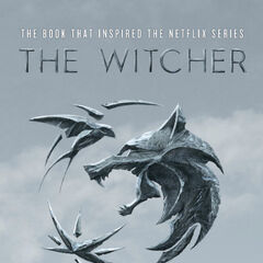 US hardcover edition