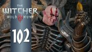 Revenge Served Hot - The Witcher 3 DEATH MARCH! Part 102 - Let's Play Hard