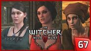 The Witcher 3 - The Baroness, Silly Molly and Crazy Marabella, Gee-haw! Story and Gameplay 67