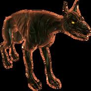 Bestiary Hellhound full
