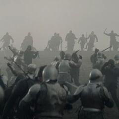 Nilfgaardian reinforcements