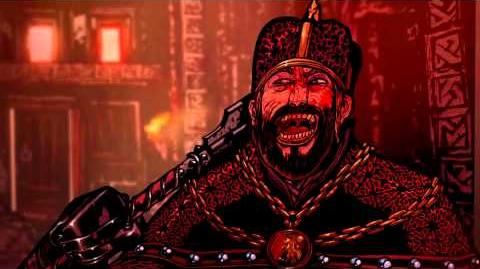 The Witcher 2 - King Henselt Survives