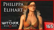 The Witcher 3 - Philippa Elihart, Rescued from Dijkstra 165
