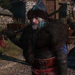 Clan Tuirseach guard