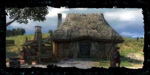 Places Blacksmiths house