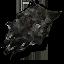 Tw3 boar pelt