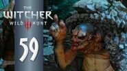 Enhanced Griffin Gear - The Witcher 3 DEATH MARCH! Part 59 - Let's Play Hard