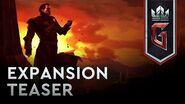 GWENT Crimson Curse Expansion Teaser