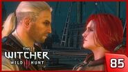 The Witcher 3 - Help Triss Merigold Escape Novigrad - Now or Never - Story and Gameplay 85 PC