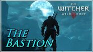Witcher 3 The Bastion