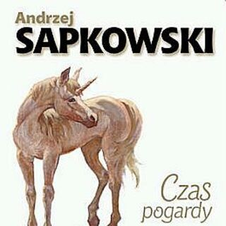 Ihuarraquax on Polish cover of the <i>Time of Contempt</i>