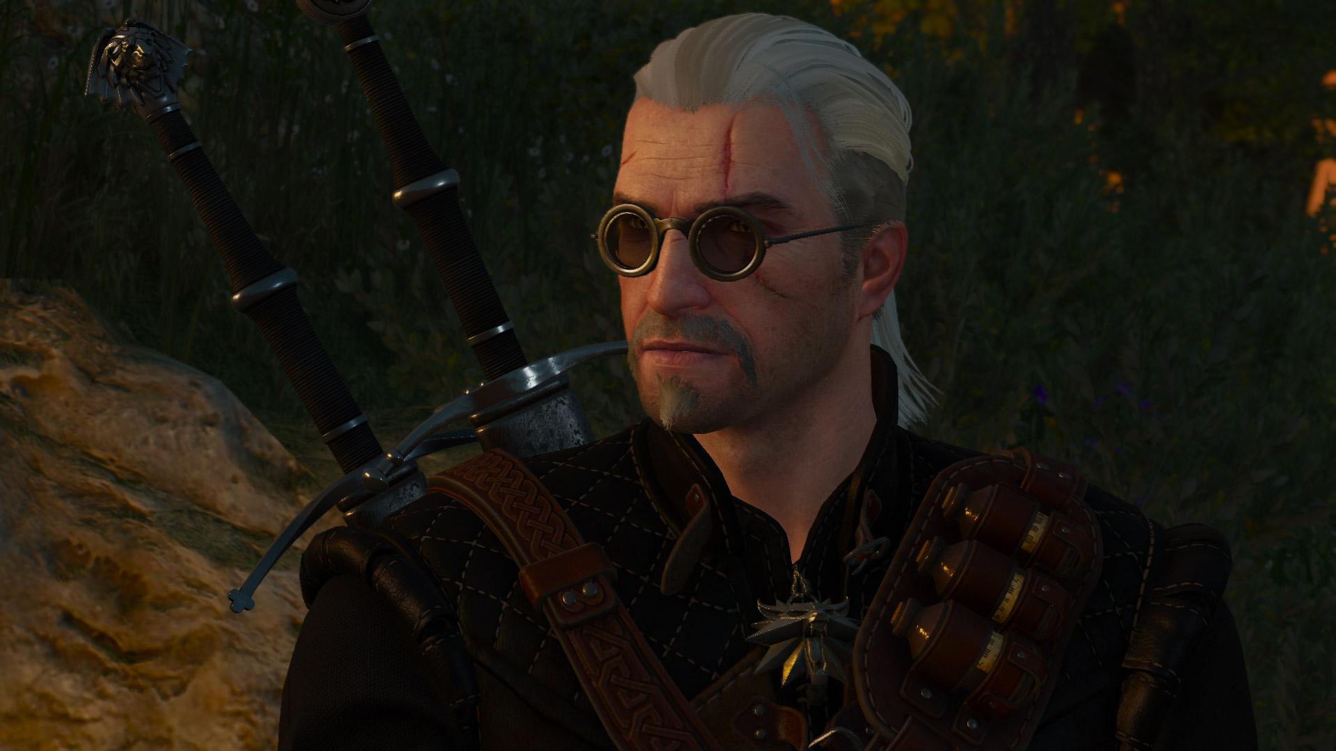 Geralt-cool