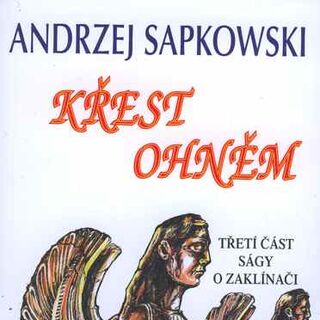 Czech edition cover