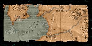 Places Arc coast