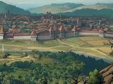Lyria (city)