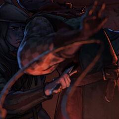 Xavier's death