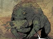 Toad Prince TW-OFaF