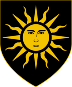 Герб Нільфгарду (В3)