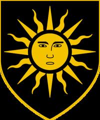 Щит Нільфгарду