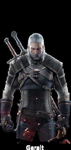 GeraltGLOWNA