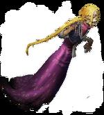 Tw3 journal rapunzel