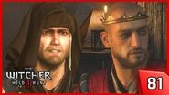 The Witcher 3 - Meeting Vernon Roche & King Radovid - Story and Gameplay 81 PC