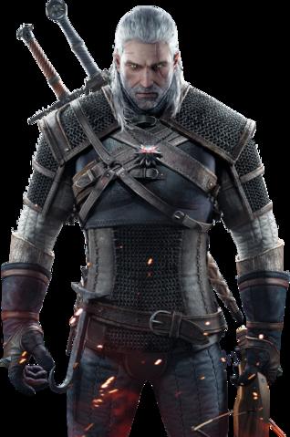 File:Tw3 Geralt of Rivia newest render.png