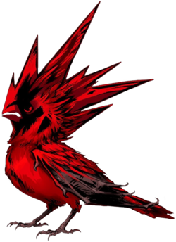 CD Projekt RED Gwent rarog2