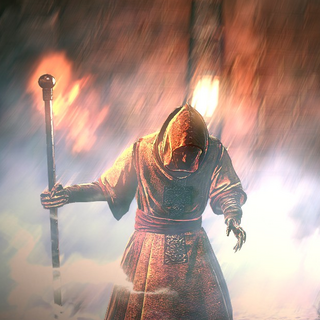 Вартовий у грі «Відьмак 2: Вбивці Королів»