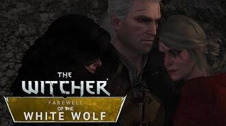 The Witcher Farewell of the White Wolf - Launch Trailer