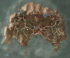 Tw3 map an skellig
