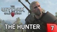 Witcher 3 Mislav, The Hunter - Gameplay & Story Walkthrough 7 PC