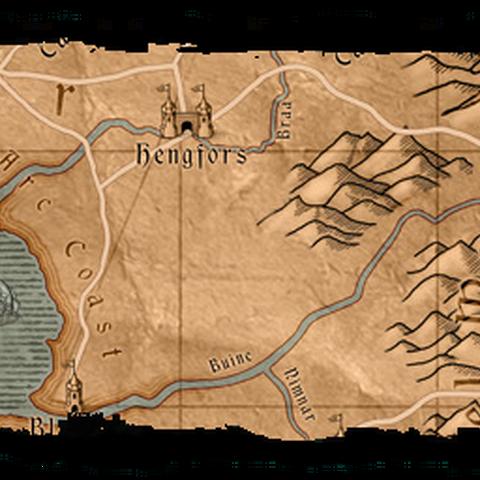 Карта Ямурлака
