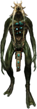 Bestiary Dagon full