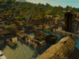 Beauclair Port