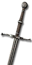 File:Tw3 witcher steel bear sword lvl3.png