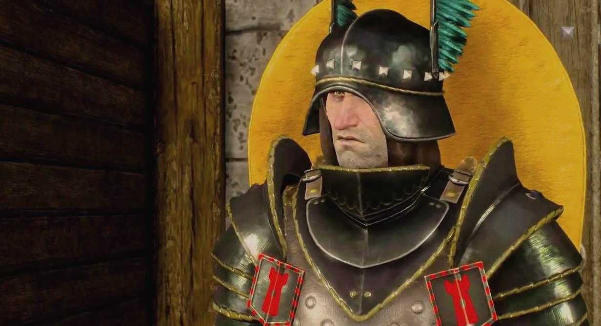 witcher 3 nilfgaardian nobleman