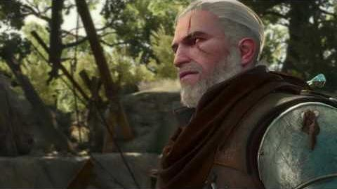 The Witcher 3 PS4 Blood and Wine - Contract - Bovine Blues - Full Quest @ Death March
