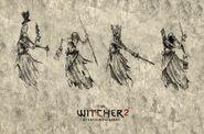 Tw2 Wraith concept art