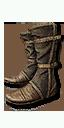 Tw3 temerian boots