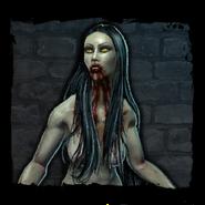Bestiary Bruxa