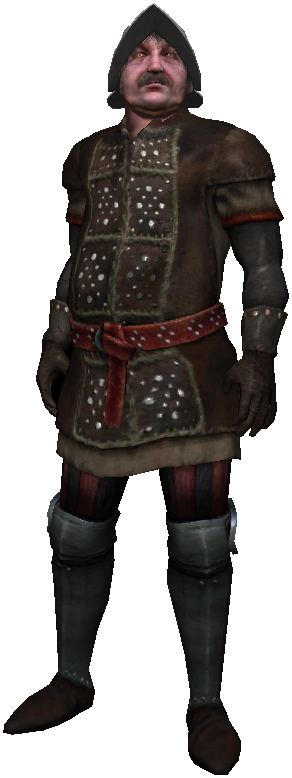 Cacciatore Reale